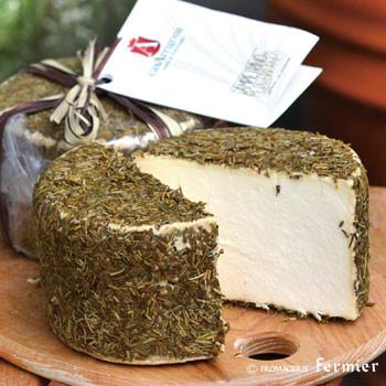 4/27 (火) 爽やかなローズマリーの香りのチーズ
