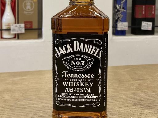 ジャック ダニエル  - Jack Daniel's
