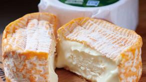 9/23(木) チーズ入荷しました - クリーミィなブルゴーニュのチーズほか