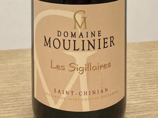 レ・シジレー - スミレやほのかなスパイスのニュアンス、シラー主体の赤ワイン