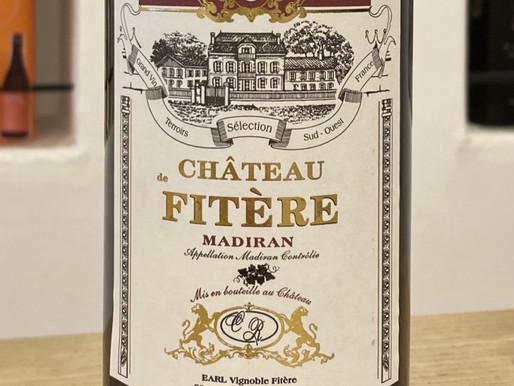 元祖マディラン! - しなやかでバランスの良い赤ワイン