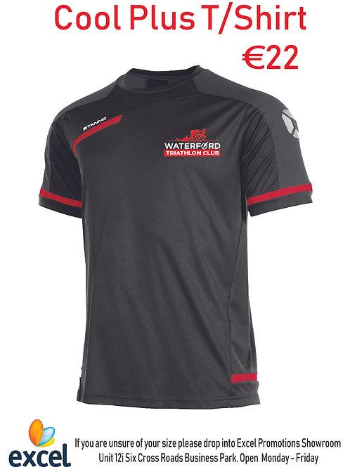 Cool Plus T-Shirt