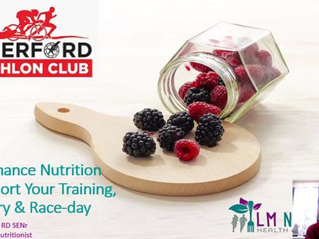 LM Nutrition Presentation