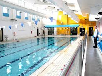 WTC Members Crystal Swim - Friday Night 5-Week Block - 8th of January 2021