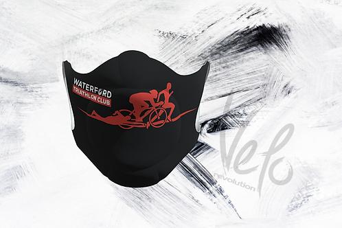 WTC reusable face mask