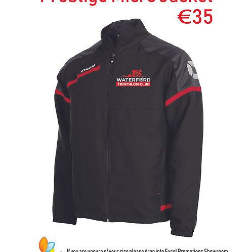 Prestige Micro Jacket