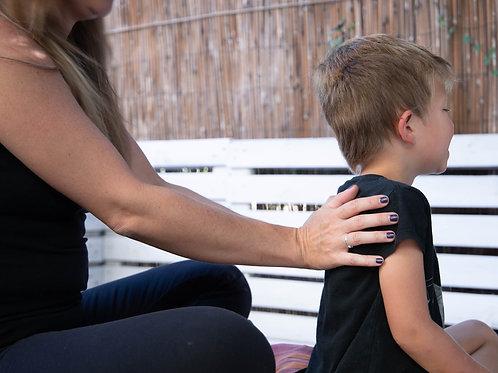 Atelier parent-2 enfants (de 6 à 12 ans)