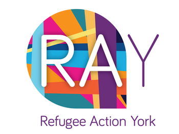Art Exhibition February 2021 from Refugee Action York (RAY)