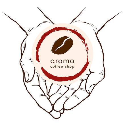 Aroma Community Fund logo