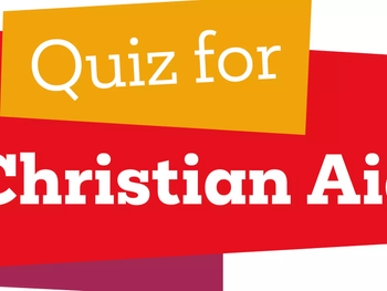 Quiztian Aid [Answers now available!]
