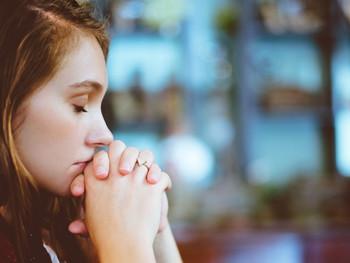 Praying Through Lent: Week 6