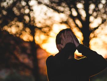 Lament: It's OK to grieve…