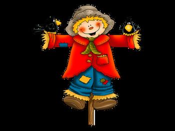 Scarecrow Festival 2020 — CANCELLED
