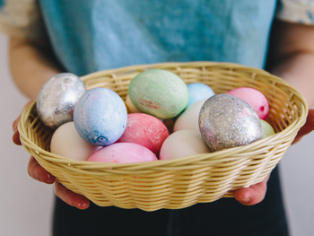 Easter Trail and Activities for Families