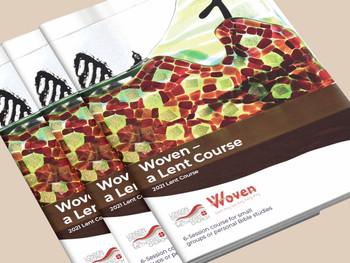 Home Groups' Studies: Lent 2021 Study Course