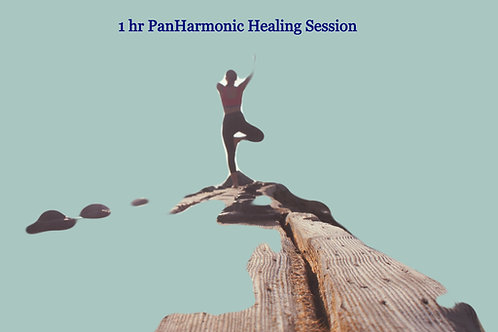 1 Hour Emotional/Spiritual Clearing Session