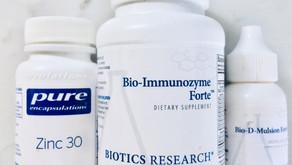Preparing for Flu Season in a Pandemic
