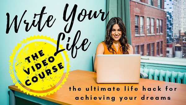 Write Your Life Video Course.png