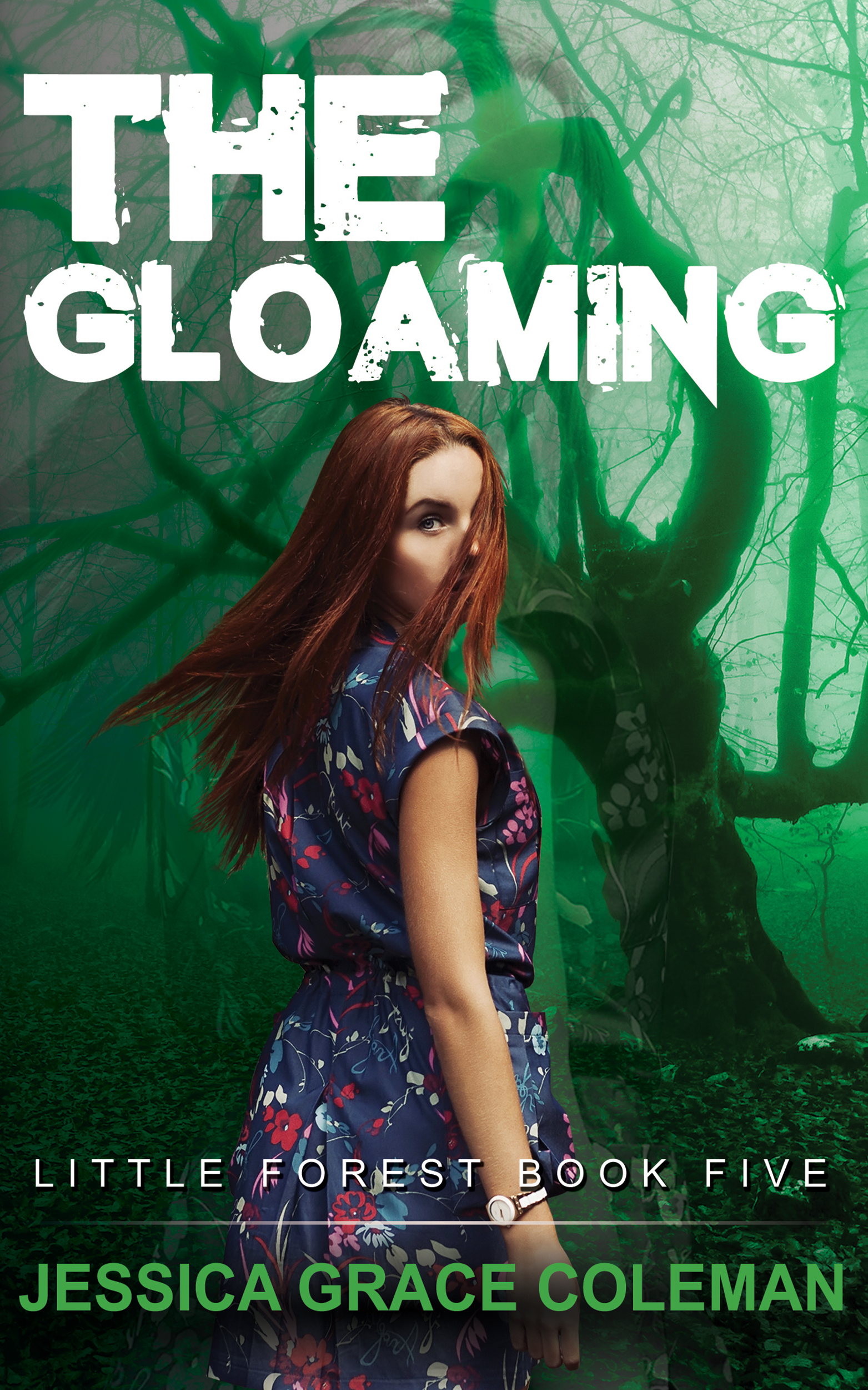 The Gloaming by Jessica Grace Coleman