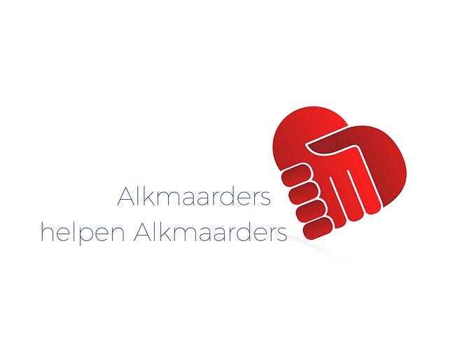 Alkmaarders helpen Alkmaarders