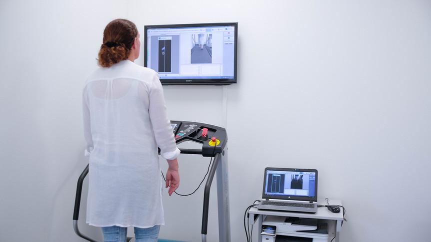 3D meetechniek voetklachten Voetzorg Noo