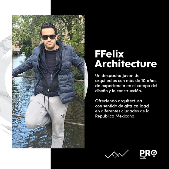 Arq. Francisco Fèlix