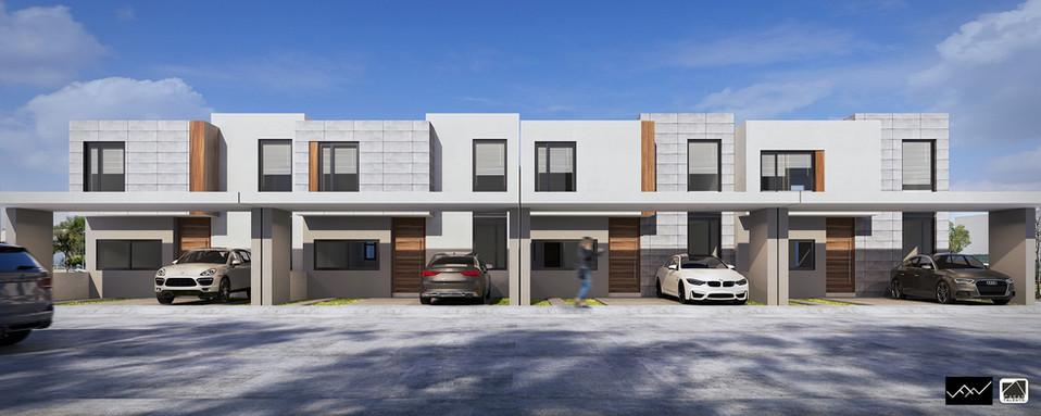 Casa Talento 2N Jacaranda