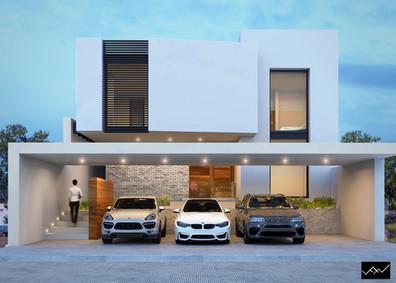 Casa Loorb