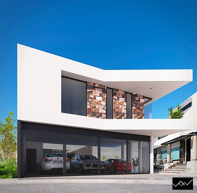 Casa Bassein