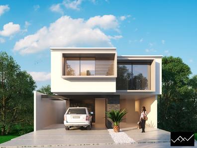 Casa Qölm D-2