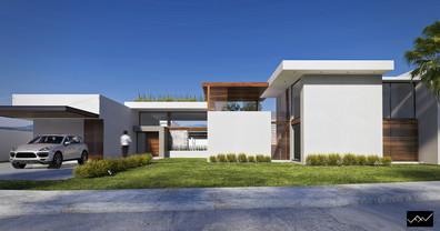 Casa Rand
