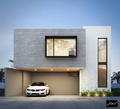 Casa Knoll