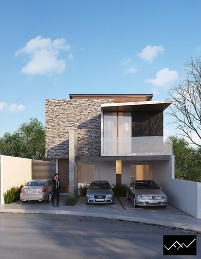 Casa Naaber