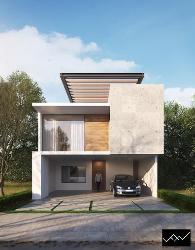 Casa Lahedal