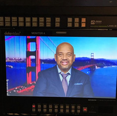 Men's grooming for Mike Wilbon today! Th