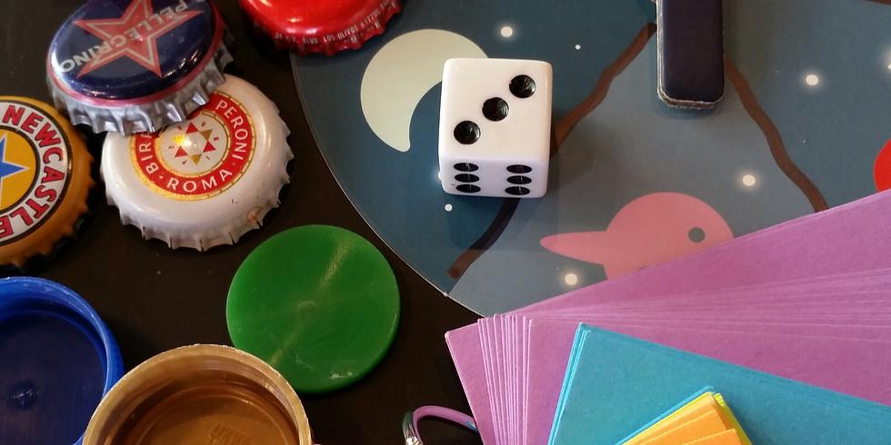 Games & Toys (Full/6)