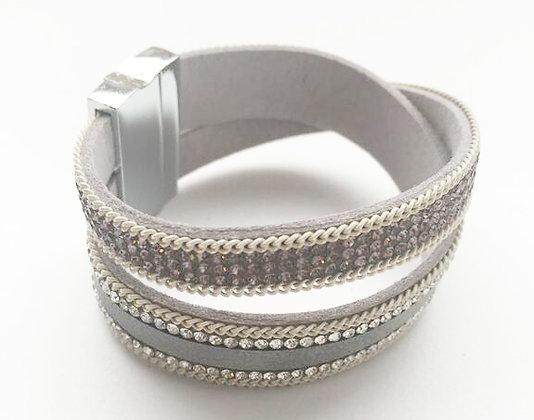 Armbånd med similisten - sølv