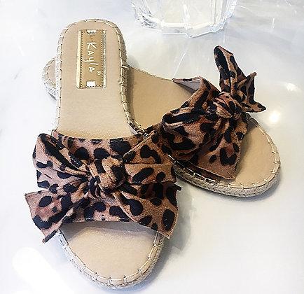 Leo sandal