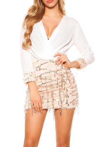 e48e05646e86 Kjoler på Divaz.dk - Shop vores lækre kjoler med blonde