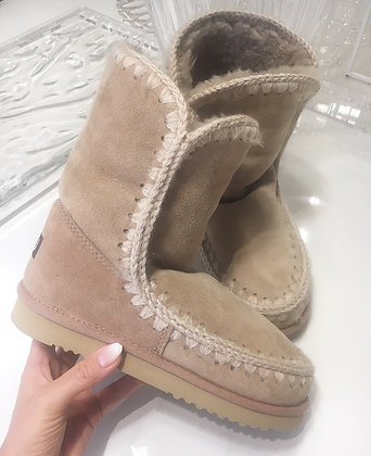 Mou Boots Eskimo24 CAM
