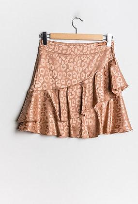 Flæse Leo nederdel