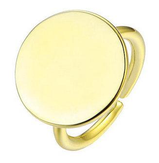 Bindi ring - guld