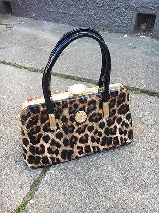 Leopard taskel med similitop