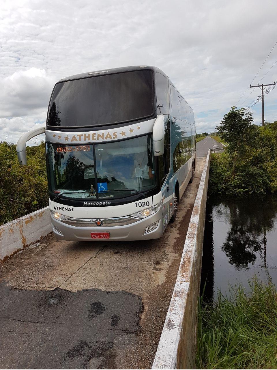 Pócone - MT / Porto Cercado - MT