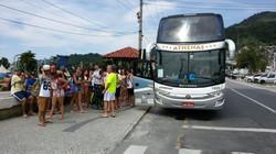 Paraty e Angra dos Reis - RJ