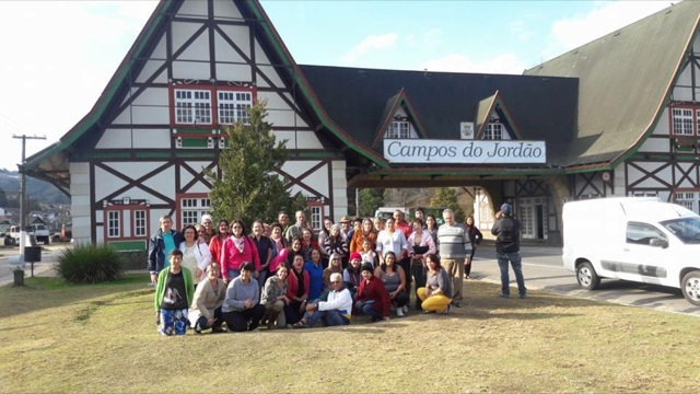 CAMPOS DO JORDAO - SP