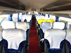 G7 Double Deck 4 Eixo Confort Luxo