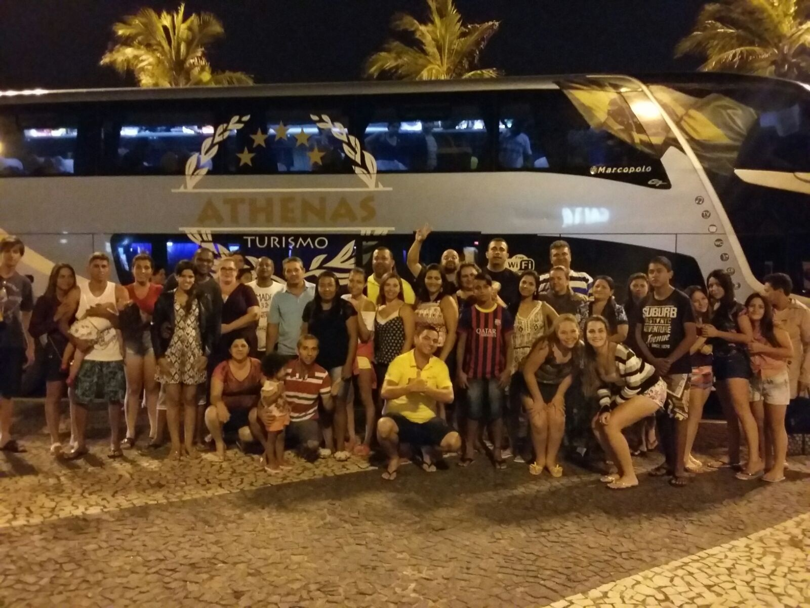 Aracaju/Maceio/Porto de Galinhas