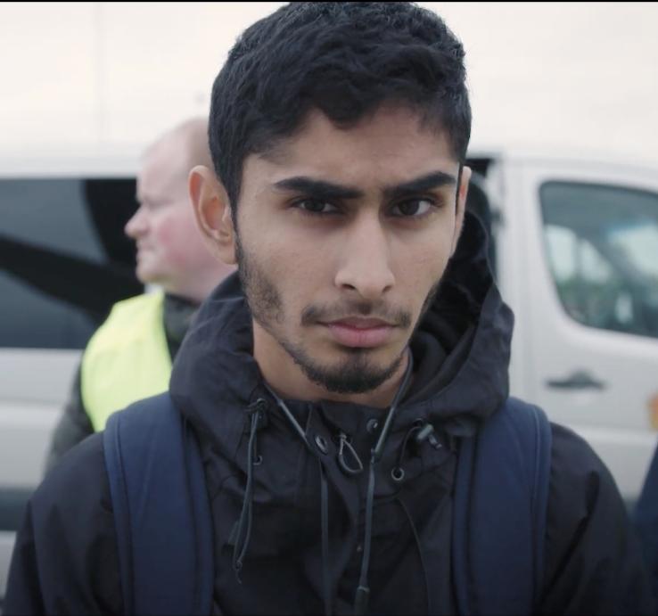 - Norsk asylpolitikk er altfor trangsynt