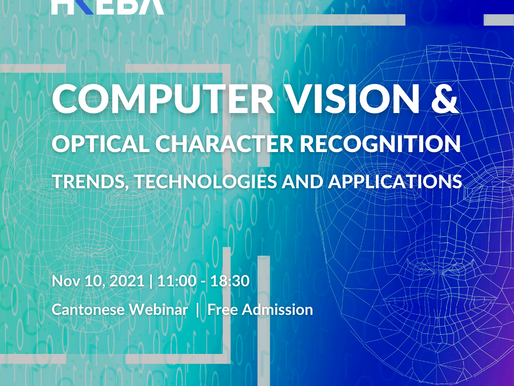 Computer Vision and Optical Character Recognition(OCR) Trends, Technologies and Applications Webinar